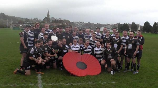 14th signal regiment rugby club