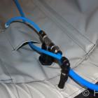 ArgWeld QuickPurge®III Tube and Pipe Weld Purge System