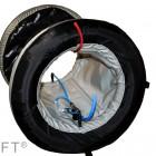Argweld QuickPurge® III Tube, Pipe and Pipeline Weld Purge System