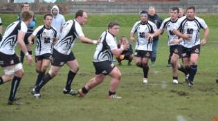 Burry Port Rugby Club