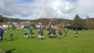 Burry Port Rugby Club