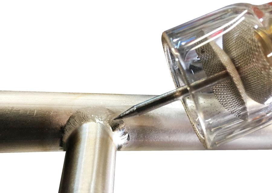 MultiStrike Tungsten Electrode