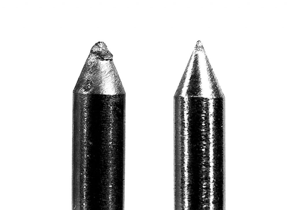 MultiStrike Tungsten Electrodes